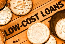 Low-Cost Personal Loans