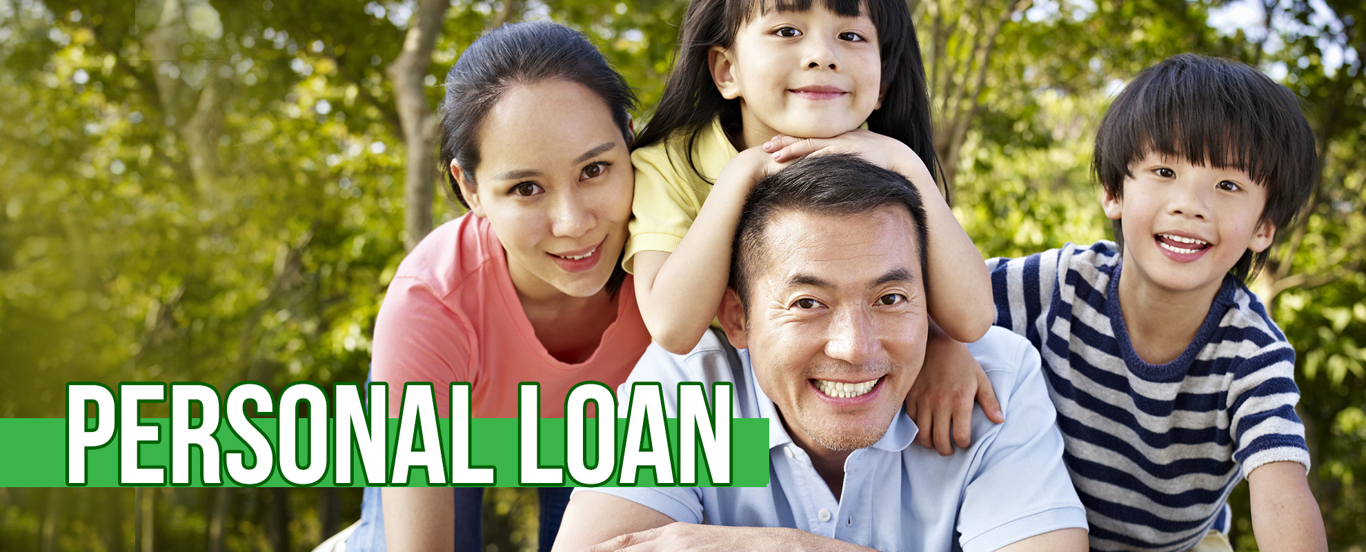 personal loan in Singapore
